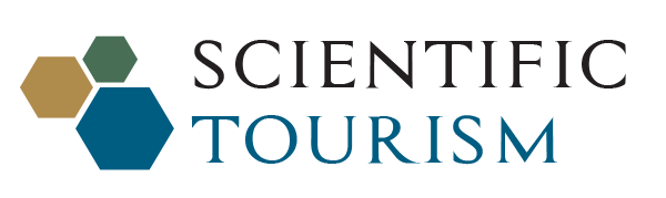 Logo Scientific Tourism
