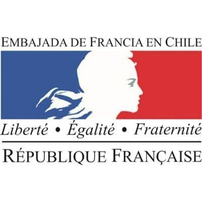 Embajada de Francia en Chile