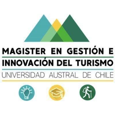 Magister en Gestión Turistica - UACH