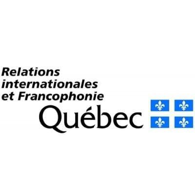Relations Internationales et francophonie Québec