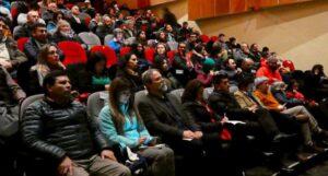Seminario Investigación y Turismo en Microbosques de Aysén