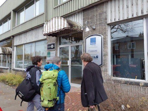 El turismo científico en Quebec