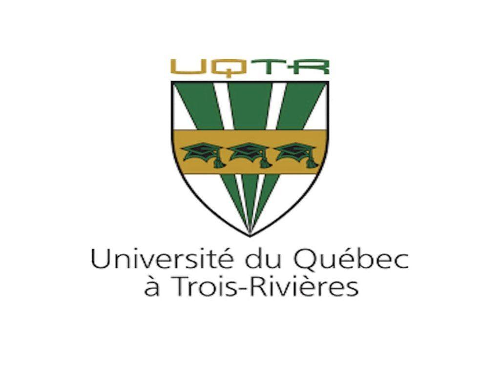 Logo Université du Québec à Trois-Rivières