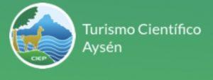 Logo turismo científico ayse´n