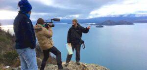 Una investigación participativa en Aysén : la Geografía de los imaginarios en Aysén