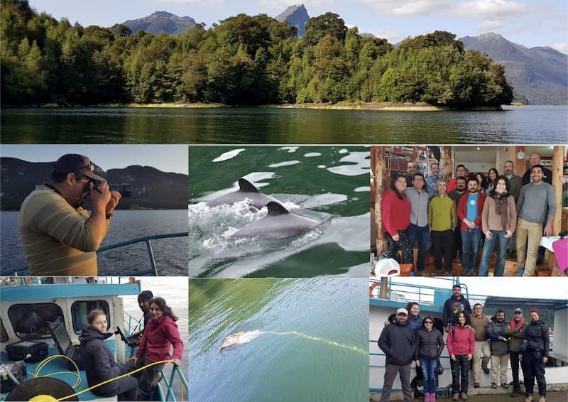 Transferencia y desarrollo de turismo sustentable en áreas protegidas