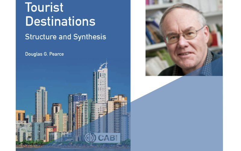 Tourist Destinations: Structure and Synthesis