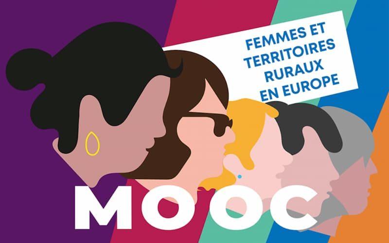Mooc Mujeres y Territorios mérales en Europa