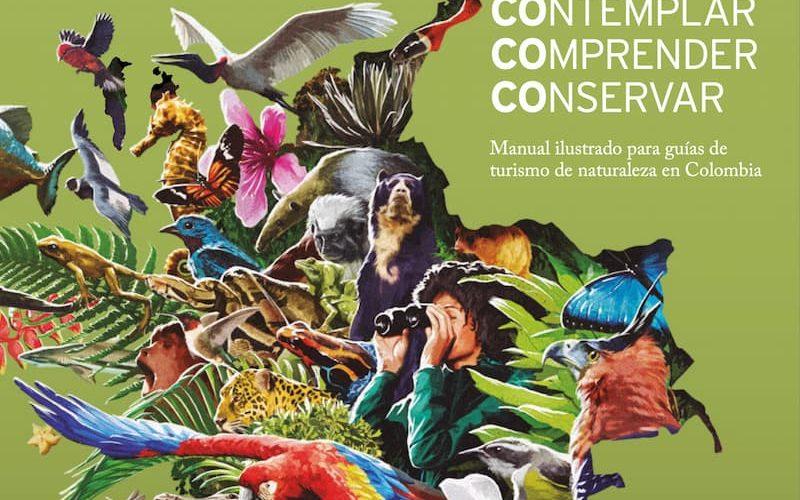 Manuel para guias de turismo de naturaleza en colombia